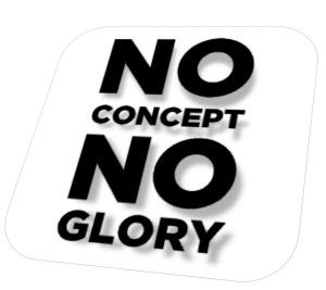NoConceptNoGlory