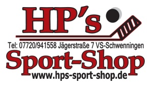 HP Sport Shop